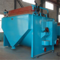 Gravity Cylinder Thickener in papierverwerkingsmachines