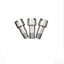 Anodizing Aluminium Machining Lathe Custom Turning Parts