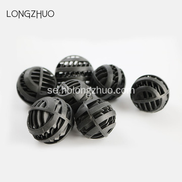 16mm Black Biologiska Bio Balls Aquarium Fish Pond