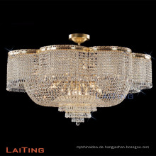 Empire Bronze Kronleuchter Beleuchtung in Dubai Deckenleuchte modern