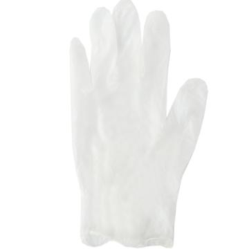 Пвх бытовые виниловые перчатки