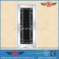 JK-SS9085 Stainless Steel Main External Doors