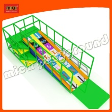 Indoor Soft Children Playground Equipment Slide