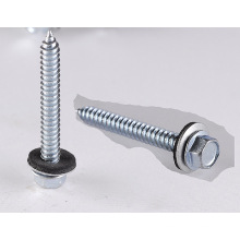 Hex Washer Head DIN6928 Self Tapping Screw