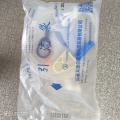 Urine Bag Tube Connection without leakage