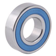 Rodamientos rígidos de bolas de acero inoxidable Ss6004 2RS