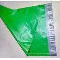 Courrier / sac en plastique colorés colorés de courrier de Bioderadable