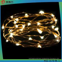 Christmas Festival Copper Wire String Light LED Decorative Light