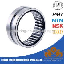 Rodamiento de agujas NTN NK6 / 10T2