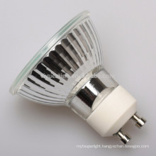 230V 50W GU10 halogen lamp