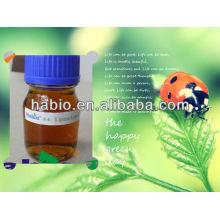 lipase utilisée comme catalyseur de biodiesel