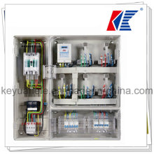 Hochwertiger PC, SMC Power Distribution Meter Box