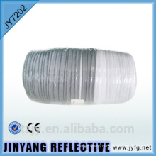 reflective tape sliver polyester reflective piping