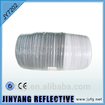 Hochsichtbare reflektierende Rohrleitungen Gewebeband für Kleidung