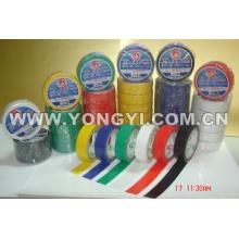 Fita Elétrica de PVC Retardador de Chamas