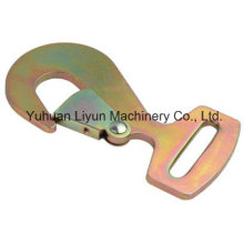 Twisted Snap Hook / High Quality Metal Snap Hook