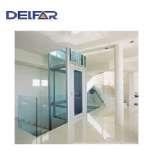 Elevador estable de la villa con el mejor precio del elevador de Delfar