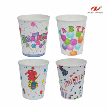 High grade Bulk Paper Cup With Company Logo