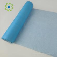 Material médico não tecido Tecido drapejado Tecido laminado