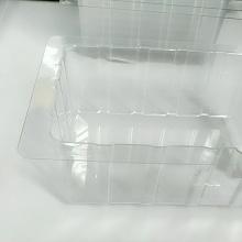 Einweg-Lebensmittelvakuum für PET-Verpackungen