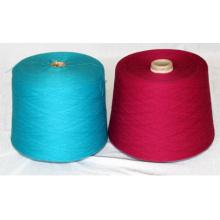 Yak Wool Yarn/Wool Yarn/Yak Cashmere Yarn/28s/2- 85%Yak &15%Wool Yak Yarn