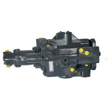 Bomba de pistão hidráulico UCHIDA Rexroth A10VD43SR1RS5-972-5