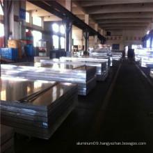 6082 Aluminum Sheet for Automation Mechanical Parts