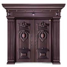 Входная стальная дверь (NS-F025)