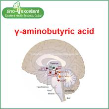 Ácido γ-aminobutírico de GABA