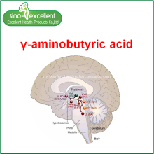 GABA γ-aminobutyric acid