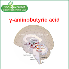 Low price for Soft Capsule GABA γ-aminobutyric acid export to Armenia Manufacturers