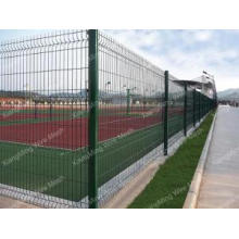 Safety Mesh in Fence High Quality