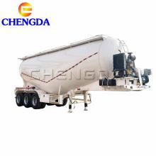 Remolque del tanque de cemento del camión del cemento del suministro directo de la fábrica