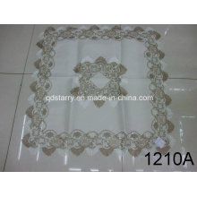 Two Tone Lace Table Clothes 1210A
