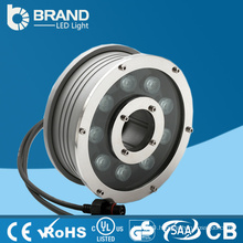 Brand Lighting Handsome Boy Andy Issued DC24V Waterfall LED Light, Pool Waterfall LED Light