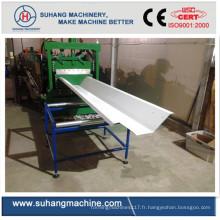 pour la vente Ce et certifié ISO K Type Super Arch Plate Roll Forming Machine