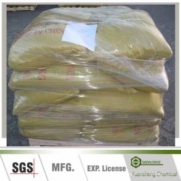 Additifs de contrôle des schistes (SAS) des additifs pour puits de pétrole