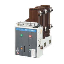 VS1/R-12/630-25 Type Vacuum Circuit Breaker