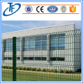 Jualan panas Square Post Welded Wire Mesh Pagar