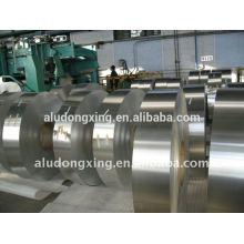Bobina do transformador de alumínio