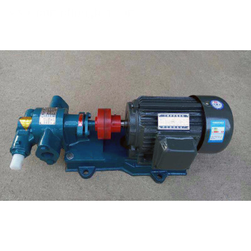 KCB gear type oil pump