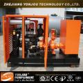 Pompe à incendie à moteur diesel