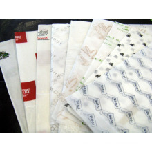 Wholesale Custom Logo Tissue Paper