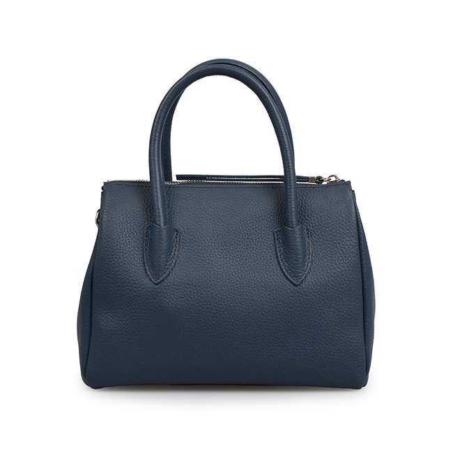 Fashion Contrast Color Female Handbag
