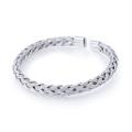 Popular Simple Stainless Steel Bangle Bracelet Men Steel Cuff Popular Simple Stainless Steel Bangle Bracelet Men Steel Cuff
