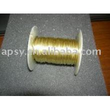fil de laiton