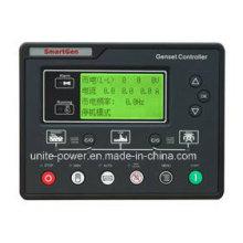 Controlador de generador digital Smartgen