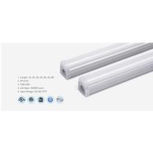 PC de aluminio 6000K 30W 1ft tubo de luz LED