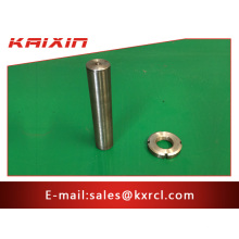High Precision Customized Stainless Steel Machined Shaft