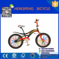 2015 comfortable sale two wheel fashional kids 4 wheel bike